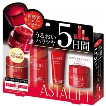 Astalift Trial Kit Y