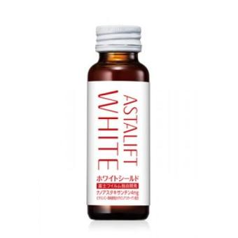 Astalift White Shield Drink - 1 box - 50ml x 10 bottles