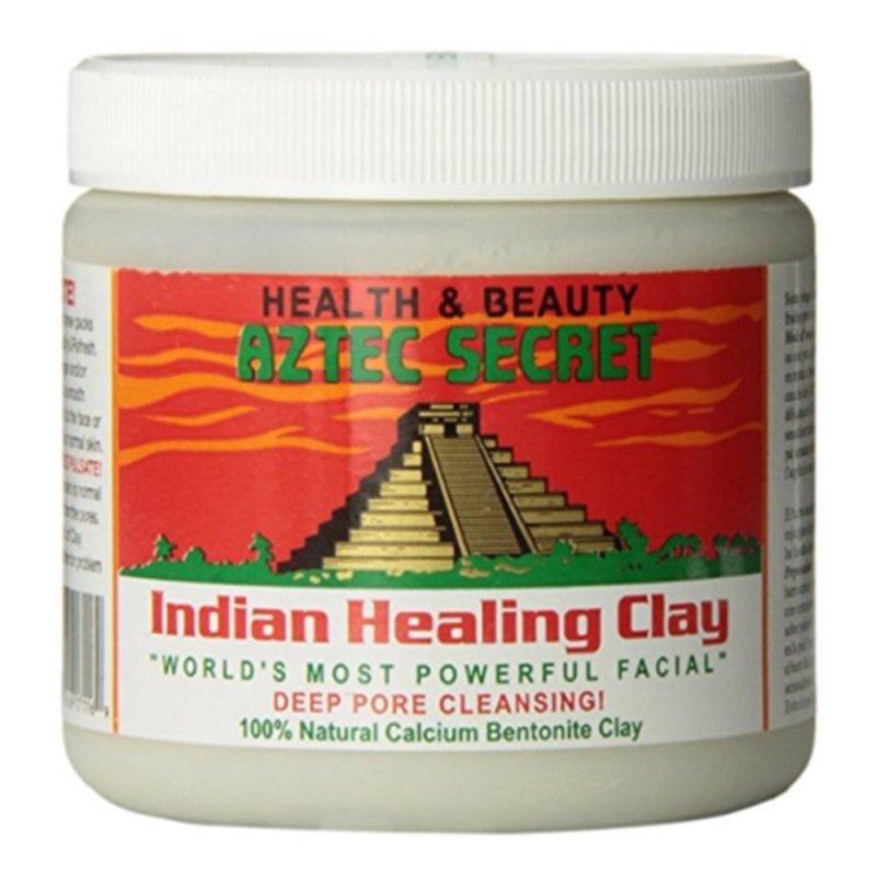 Buy Aztec Secret Indian Healing Clay Deep Pore Cleansing 1 Pound ♡ - intl Singapore