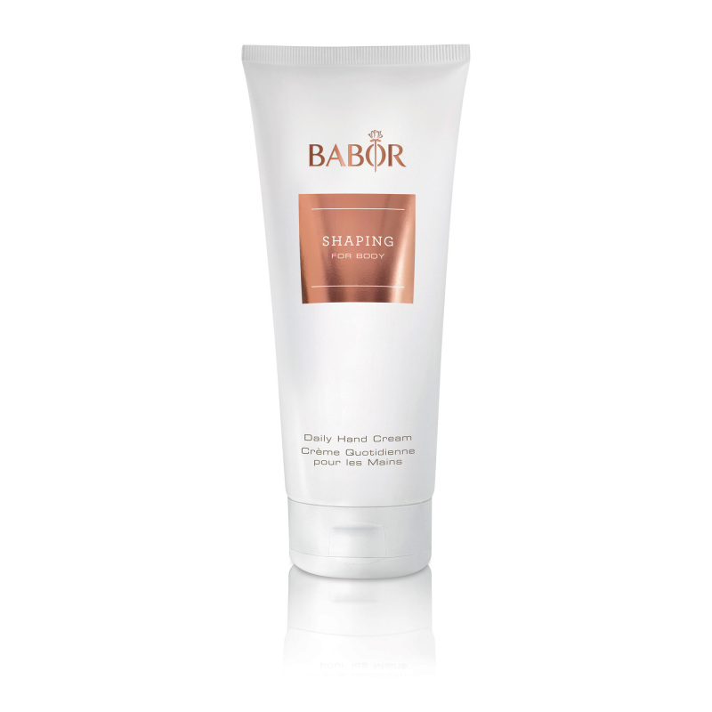 Buy BABOR Shaping for Hand Daily Hand Cream 100ml [ shelf-life below 10 months] Singapore