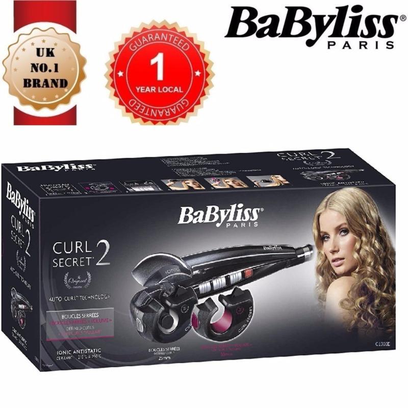 Buy BABYLISS C1300E CURL SECRET 2 Singapore