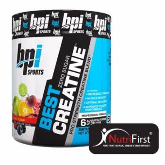 Harga Best Creatine (300g) Icy Blue Raz