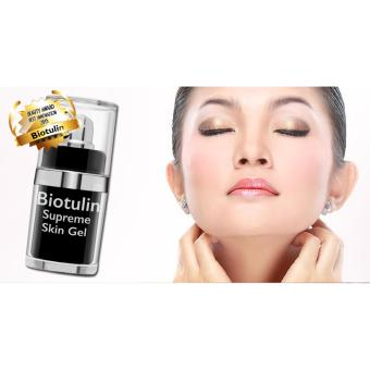 Biotulin - the natural alternative to Botox* injections