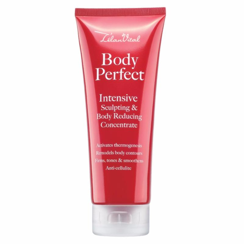 Buy Body Perfect Intensive Sculpting n Body Reducing Concentrate 200ml Singapore