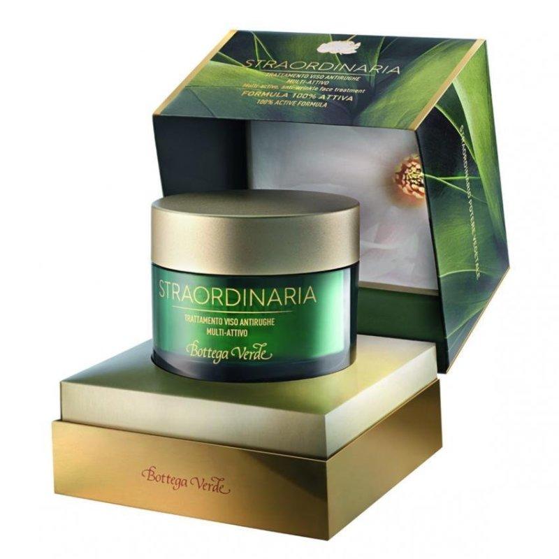 Buy Bottega Verde Extraordinary Face Cream 50ml Singapore