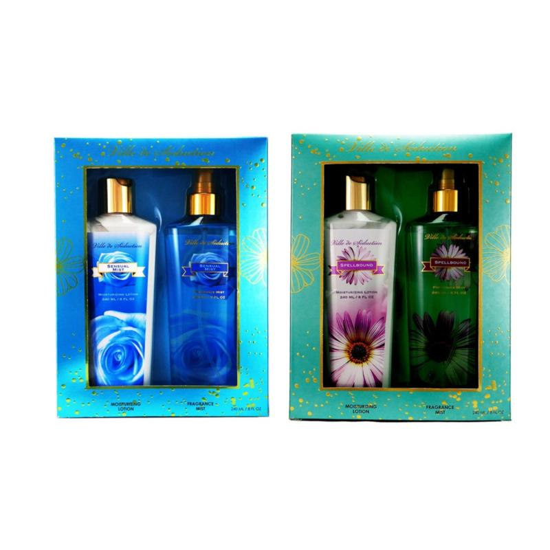 Buy bundle value - sensual mist and spell bound Singapore