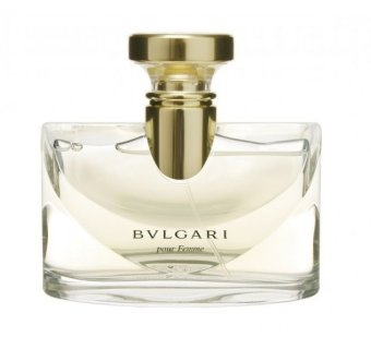 Harga Bvlgari Pour Femme EDP for Women 100ml