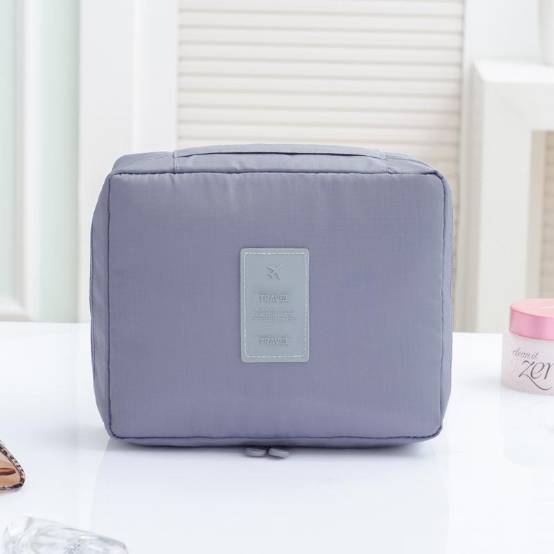 Buy BYL outdoor multi-functional makeup bag travel wash bag Singapore
