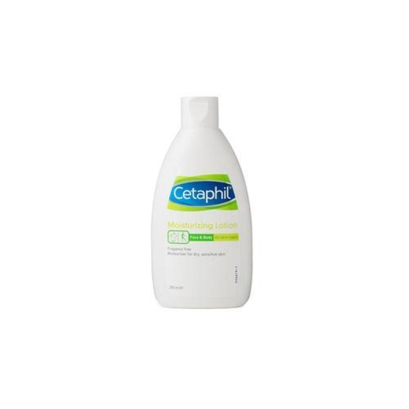 Buy Cetaphil Moisturizing Lotion 200ml Singapore