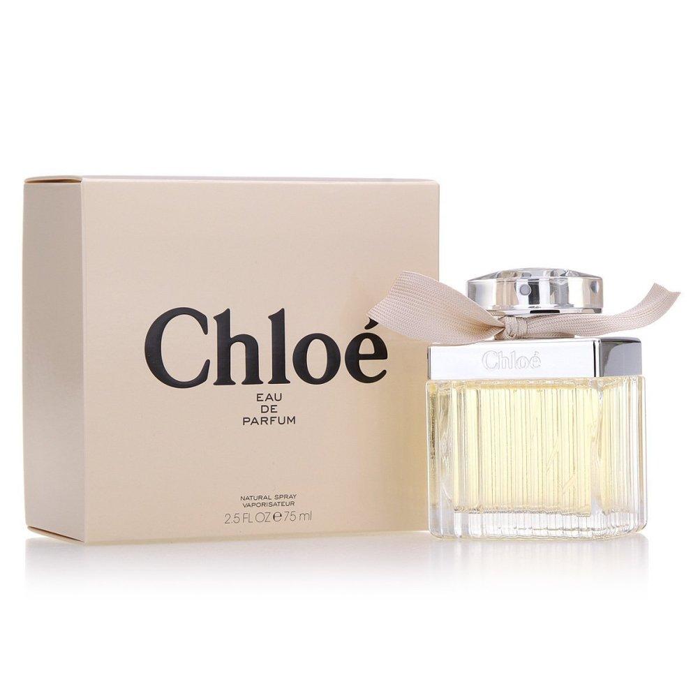 chloe perfume signature