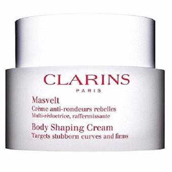 CLARINS BODY SHAPING CREME 200ML