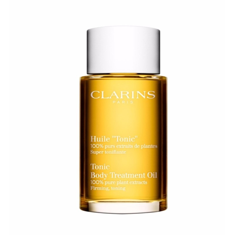 Buy CLARINS BODY TREATMENT OIL TONIC (FIRMING) Singapore