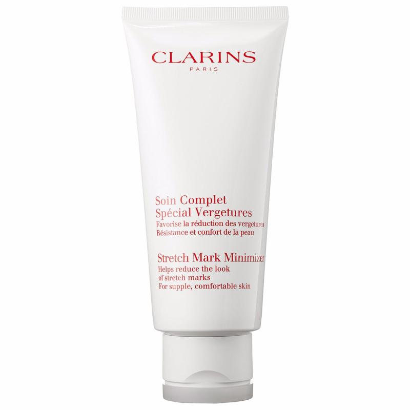 Buy Clarins Body Treatment Oil - Tonic (Firming & Toning) 100ml Singapore