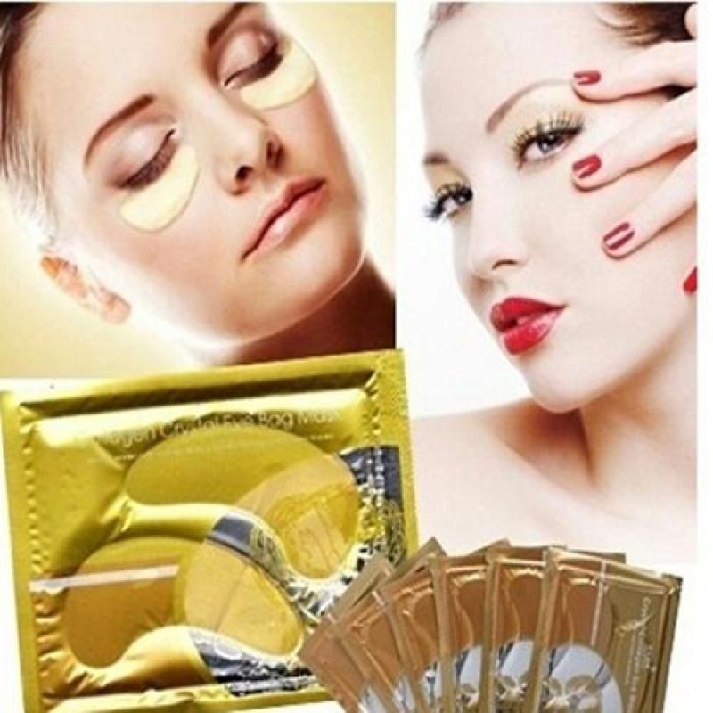 Buy Collagen Mask - Pearl Neck Singapore