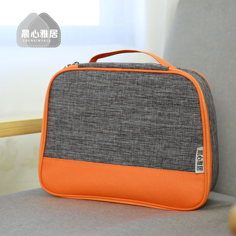 Buy Comb wash bag washed cosmetic bag Travel Pouch Singapore