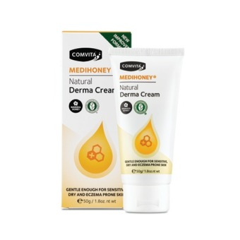 Comvita Medihoney Natural Derma Cream
