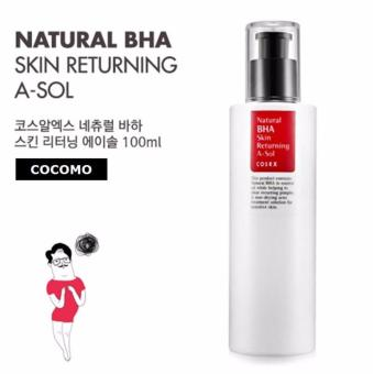 (COSRX) NATURAL BHA SKIN RETURNING ASOL - COCOMO