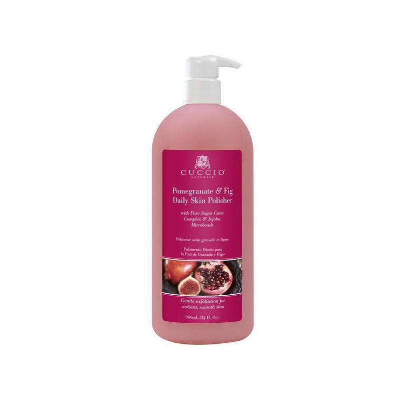 Buy Cuccio - Pomegrante and Fig Hydrating Wash 32oz Singapore