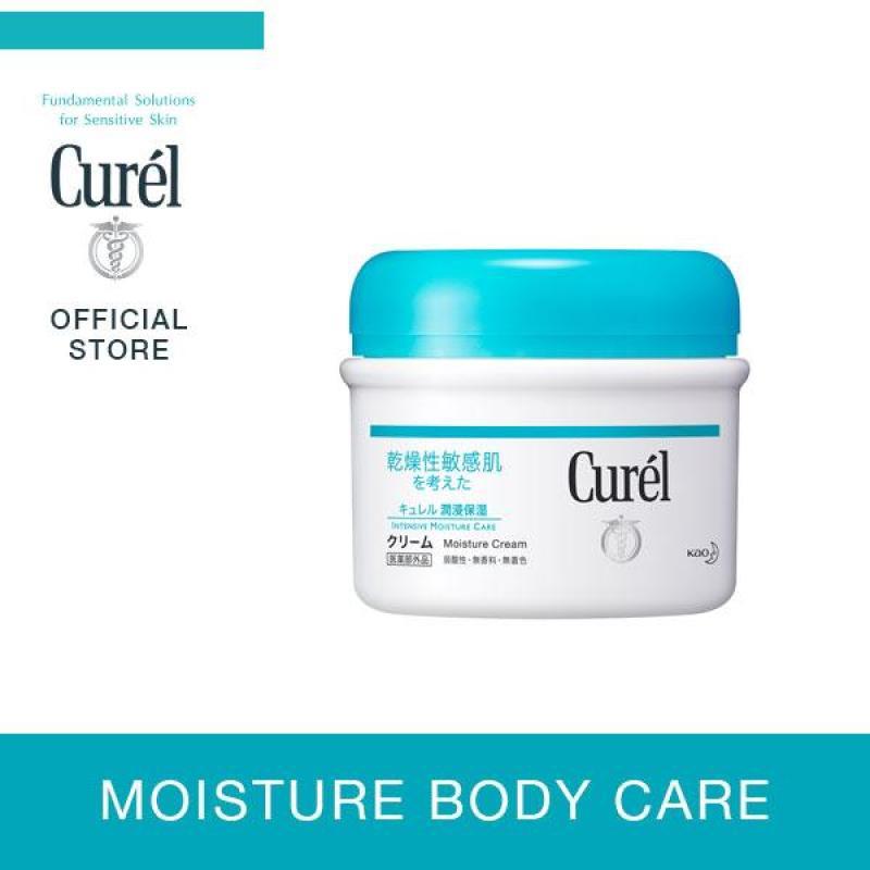 Buy Curel Moisture Cream 90g Singapore