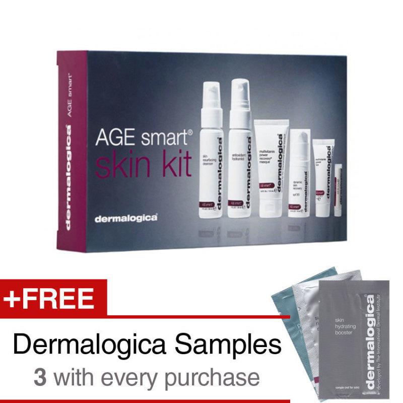 Buy Dermalogica AGE Smart Skin Kit Singapore