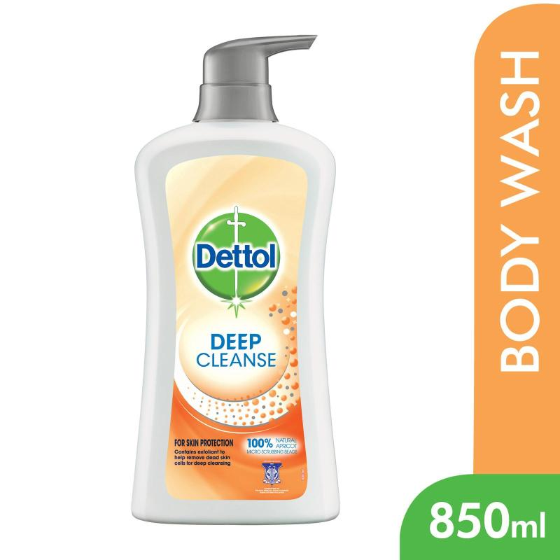 Buy Dettol Deep Cleanse 850Ml *New* Singapore