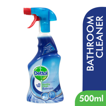 Harga Dettol Trigger Bathroom 500ML