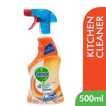 Dettol Trigger Kitchen 500ML