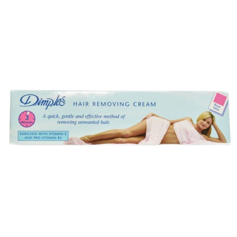 Buy Dimples Hair Removing Cream 50 ml Singapore