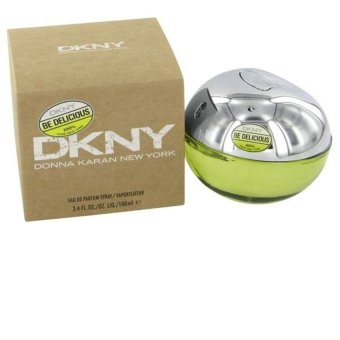 Harga DKNY Be Delicious Eau de Parfum100ml