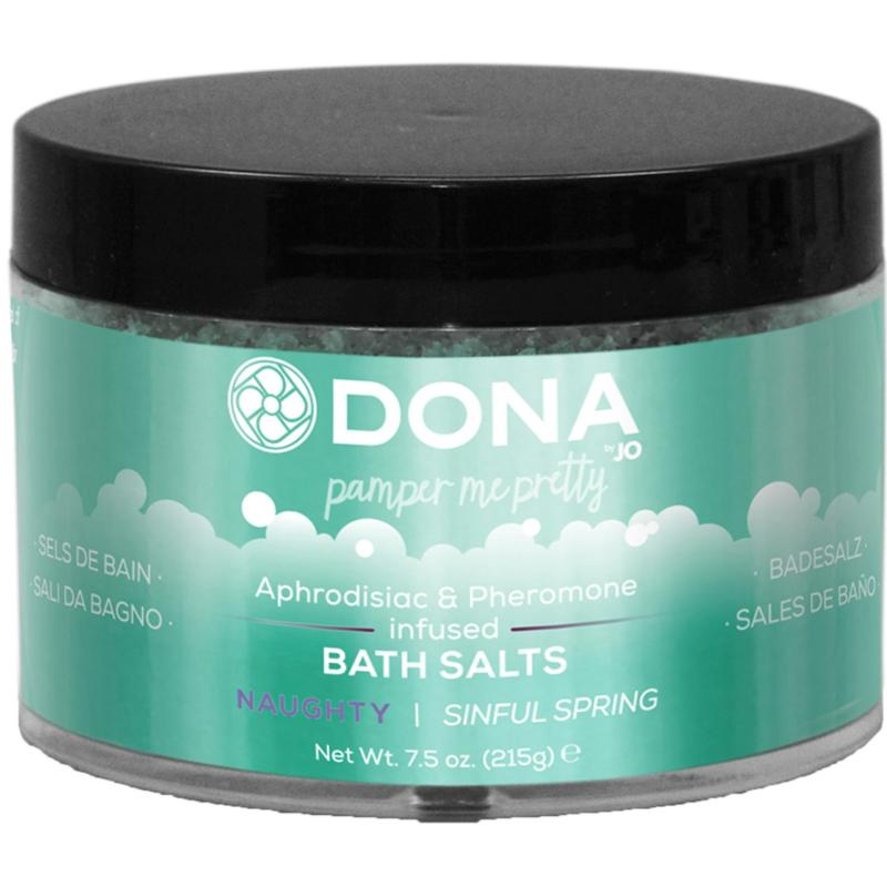 Buy DONA Bath Salts in Sinful Spring Singapore
