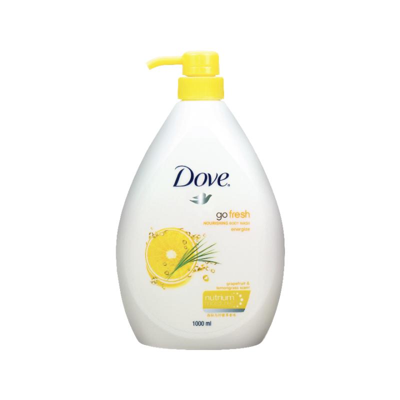 Buy Dove Go Fresh Energize Bodywash 1L Singapore