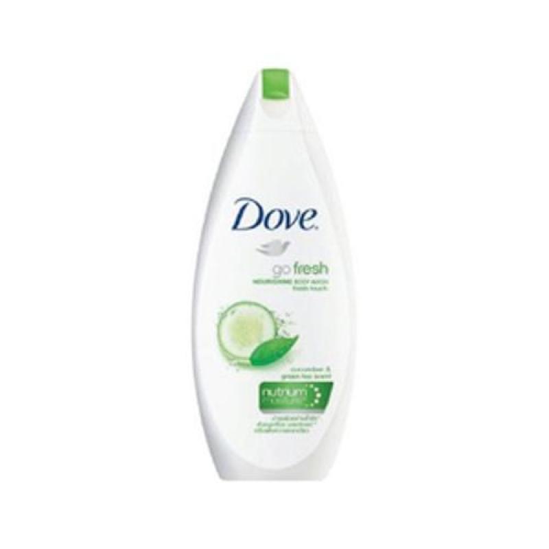 Buy Dove Go Fresh Fresh Touch Bodywash 200ml Singapore