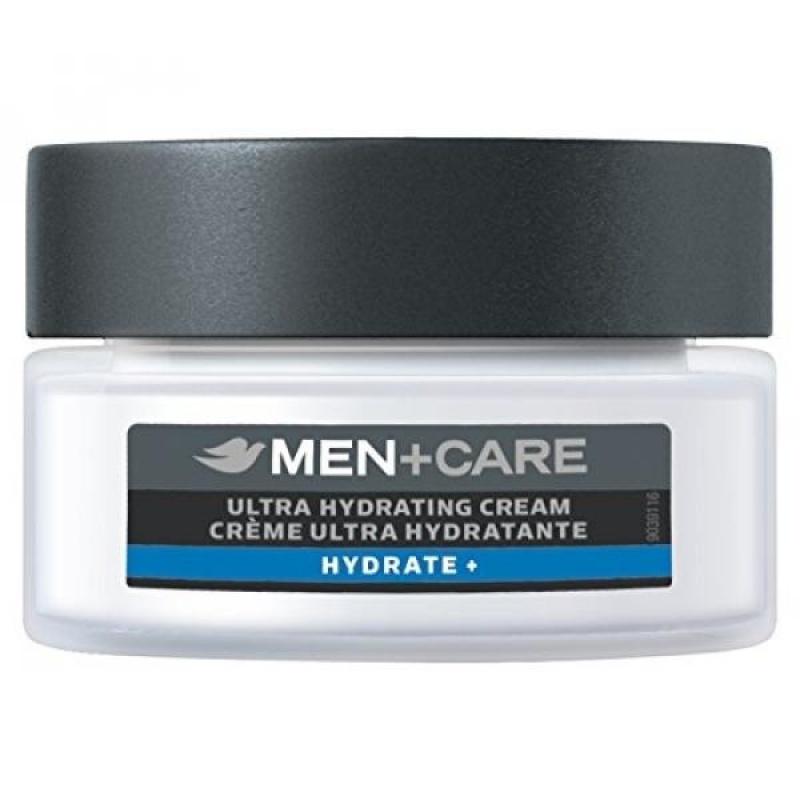 Buy Dove Men+Care Cream, Hydrate Plus Ultra Hydrating 1.69 oz - intl Singapore