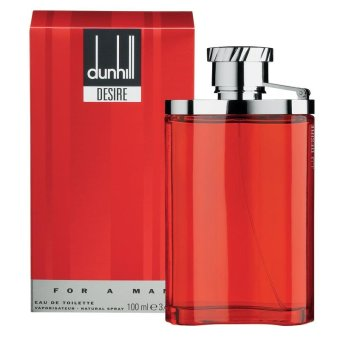 Harga Dunhill Desire for Men 100ml