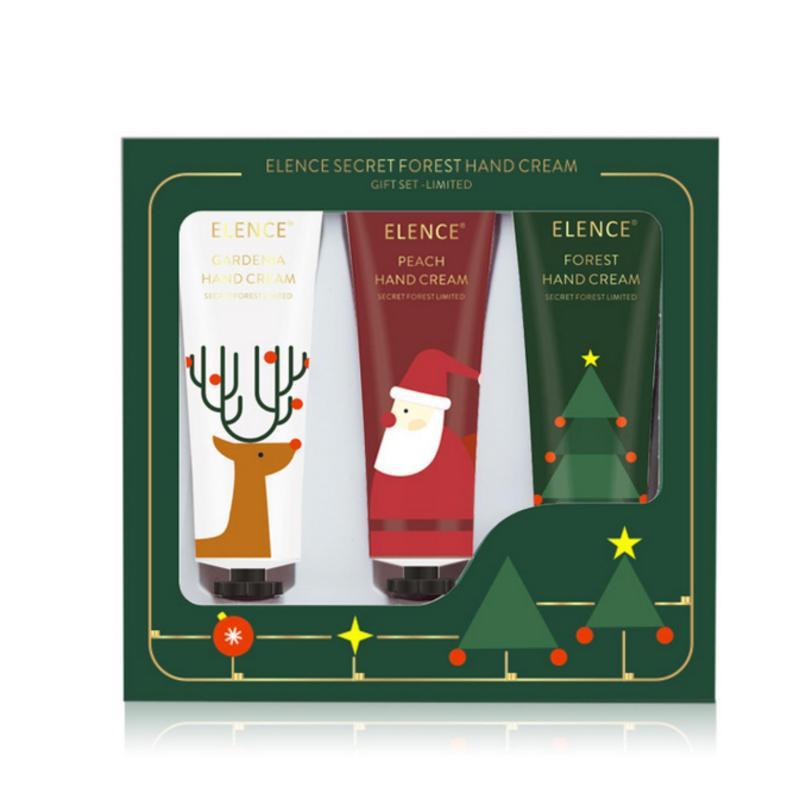 Buy Elence Secret Forest Hand Cream Set Singapore