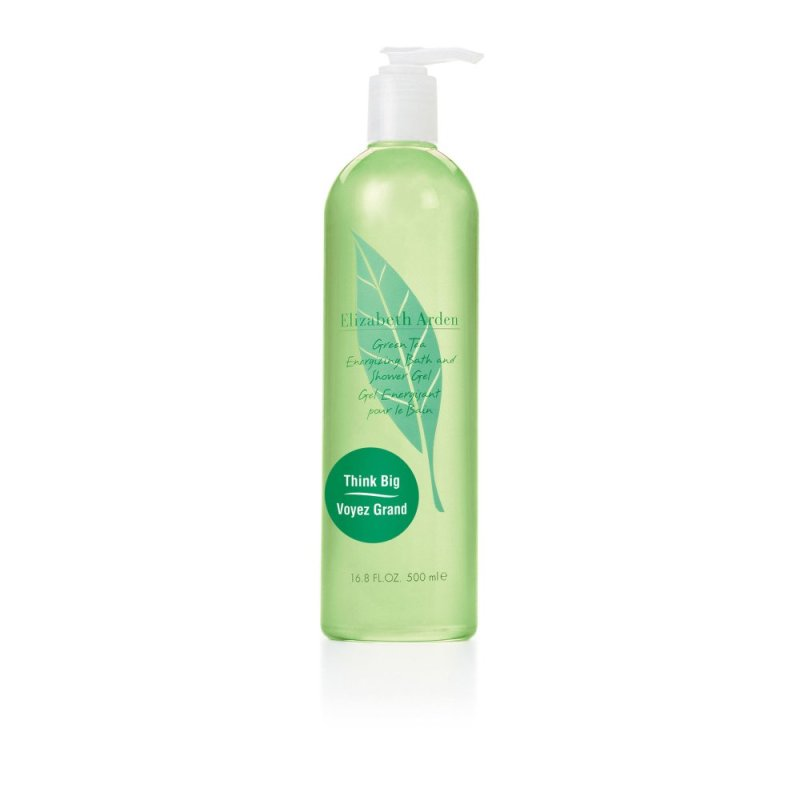 Buy Elizabeth Arden GREEN TEA - SHOWER GEL 16.8 OZ (500ml) Singapore