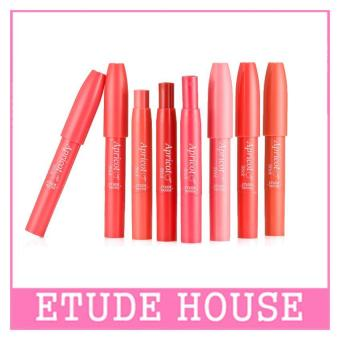 ETUDE HOUSE Apricot Stick Gloss 2g (#1 Grape)