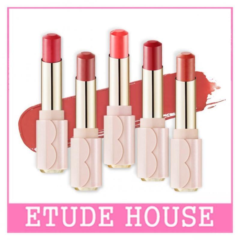 Buy ETUDE HOUSE Dear My Enamel Lips-Talk NEW 3.4 (#BE101) Singapore