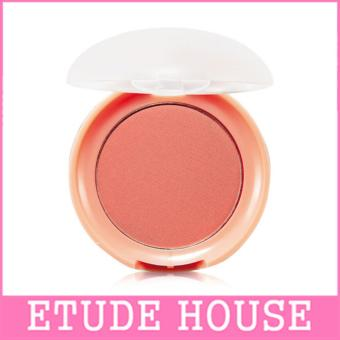 ETUDE HOUSE Lovely Cookie Blusher 7.2g (#11 Peach chou Wafer) -intl