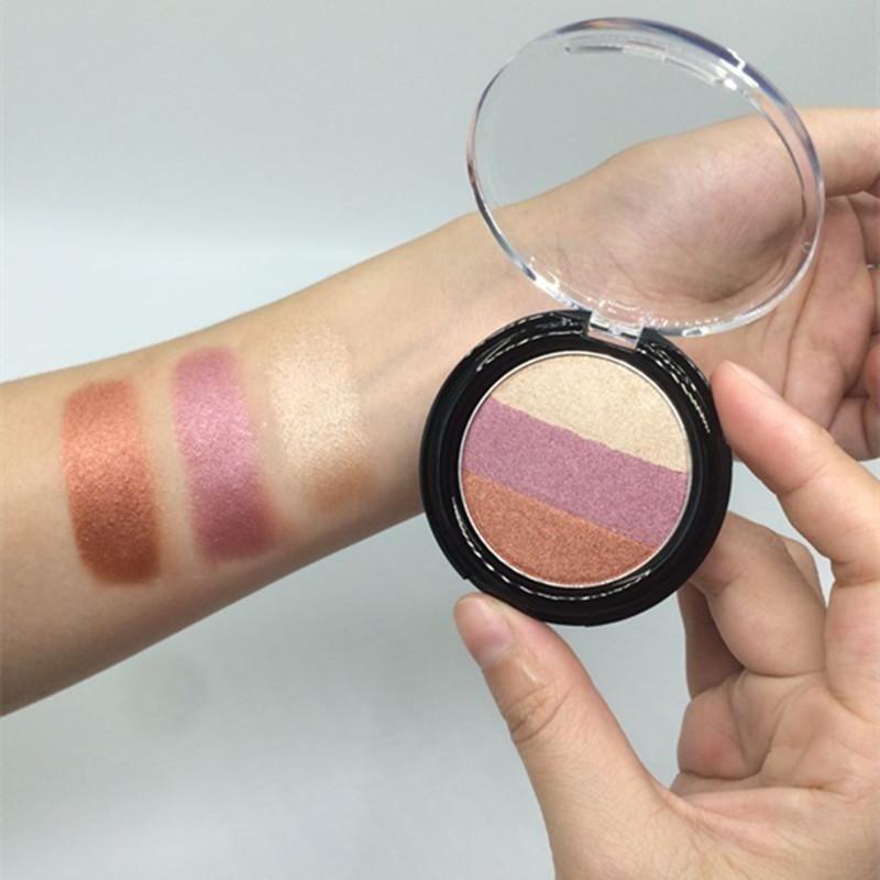 Buy Eye Shadow Powder Cosmetic Makeup Shimmering Pigment All Eye Shades Keep Gloss - intl Singapore