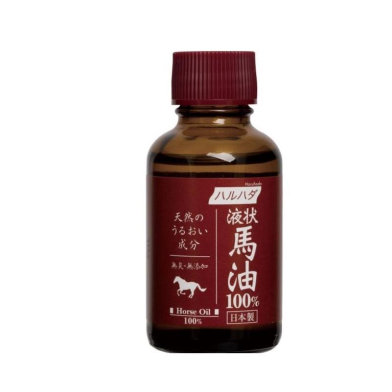 Buy Haruhada Horse Oil 100%(S:33ml C:N/A) Singapore