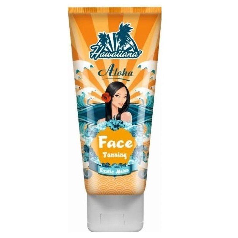 Buy Hawaiianna Aloha Face Tanning Lotion Singapore