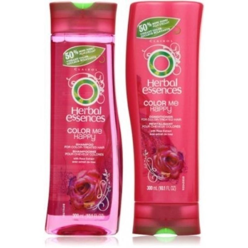 Buy Herbal Essences Color Me Happy Shampoo & Conditioner Set (10.1 Fl Oz Ea) - intl Singapore