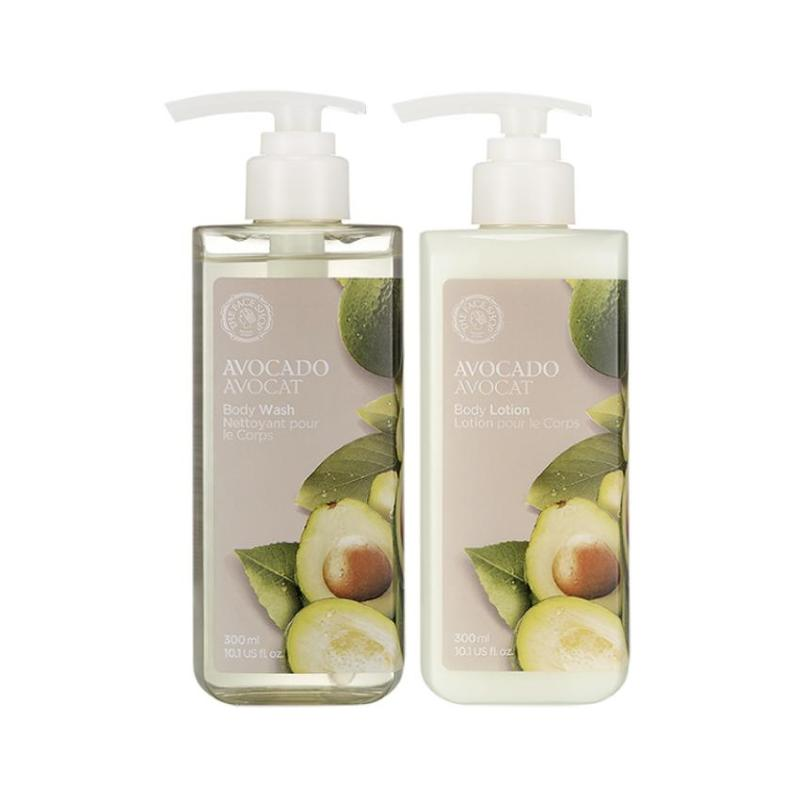 Buy Holiday Edition Body Care Set (Avocado) Singapore