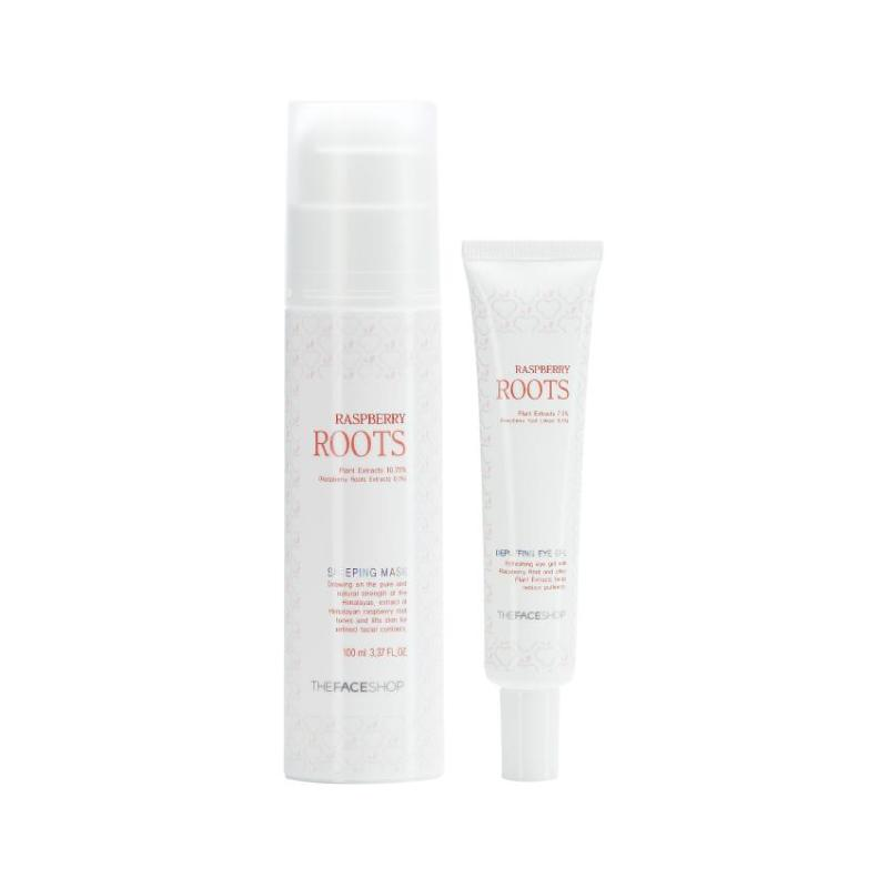 Buy Holiday Edition Raspberry Roots Set A Singapore
