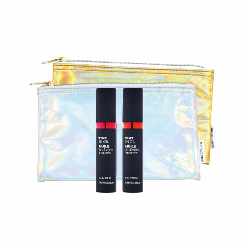 Buy Holiday Edition Tint In Oil Set Singapore
