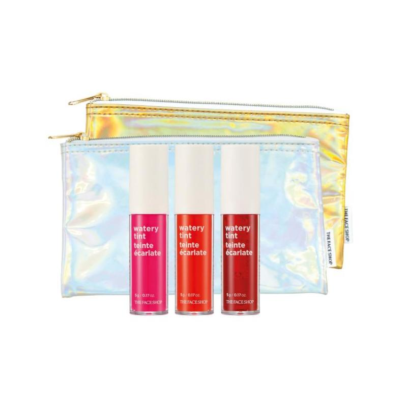 Buy Holiday Edition Watery Tint Set Singapore