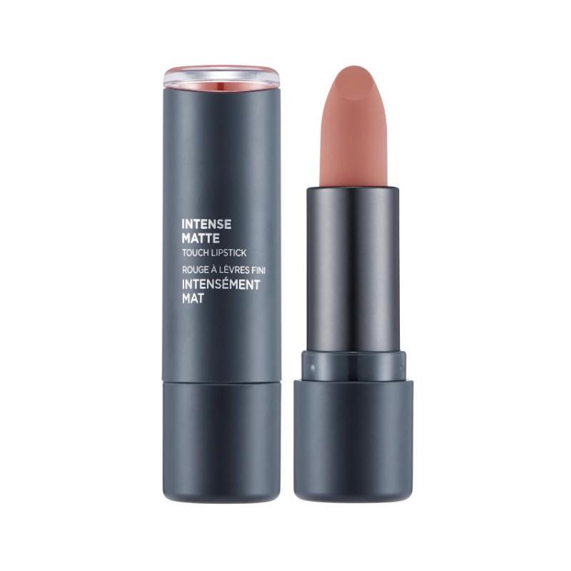 Buy Holiday Special Intense Matt Touch Lipstick BE02 Sweet Tea Singapore