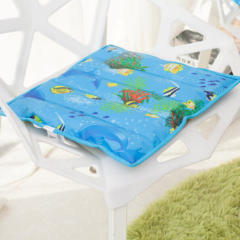 Ice pad cushion office cushion car seat cushion pad water SummerCooling ice pad cooling pad ice Pad Water ice Cushion