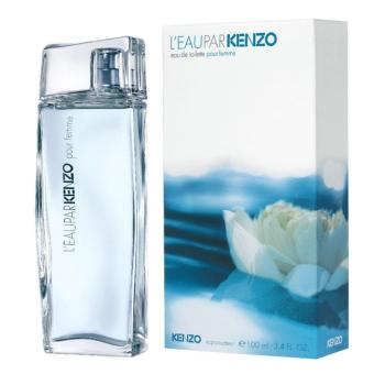 Harga Tester Kenzo Leau Par 100ml SP Ladies